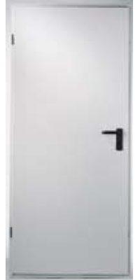 Metalinės Universal MZ-1 durys