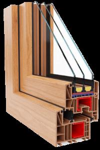 Premium klasės langai SALAMANDER bluENERGY