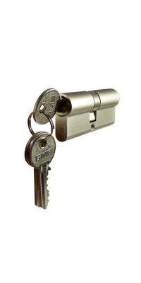 Profilinis cilindras (3 raktai)